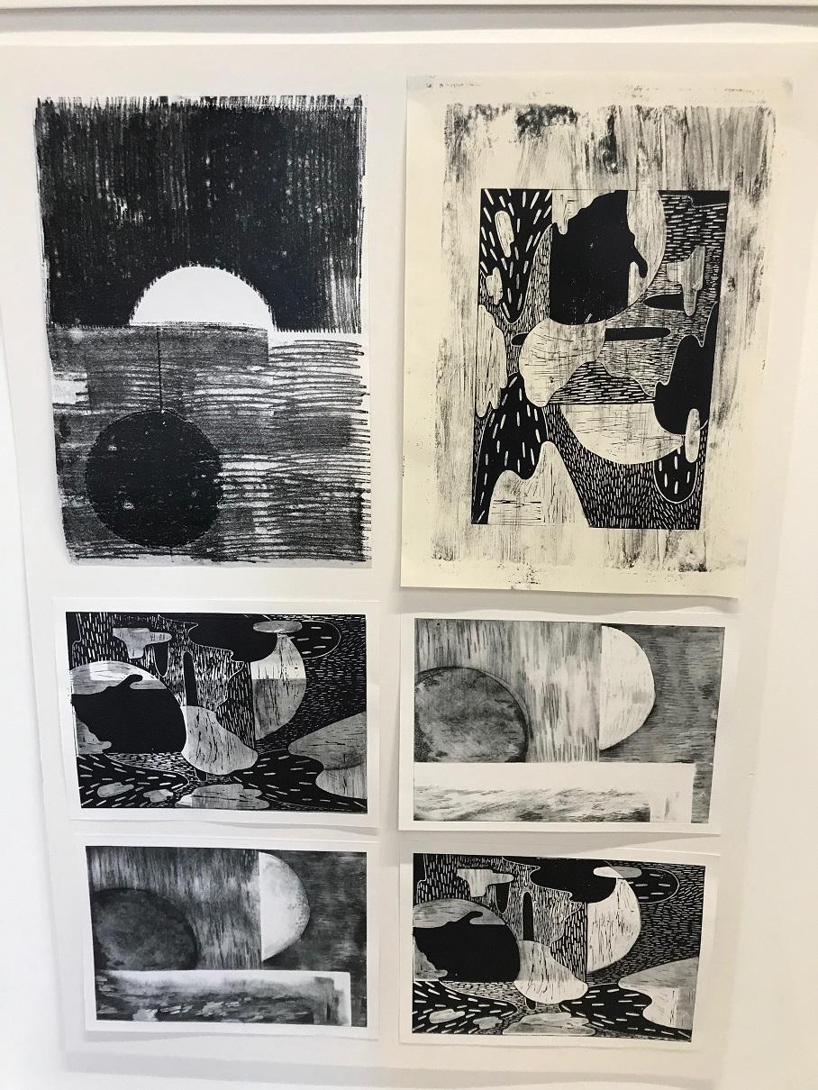 Drawing and Print